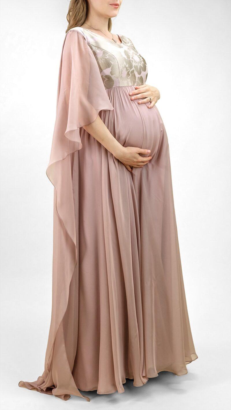 Gentle Whisper Pregnancy