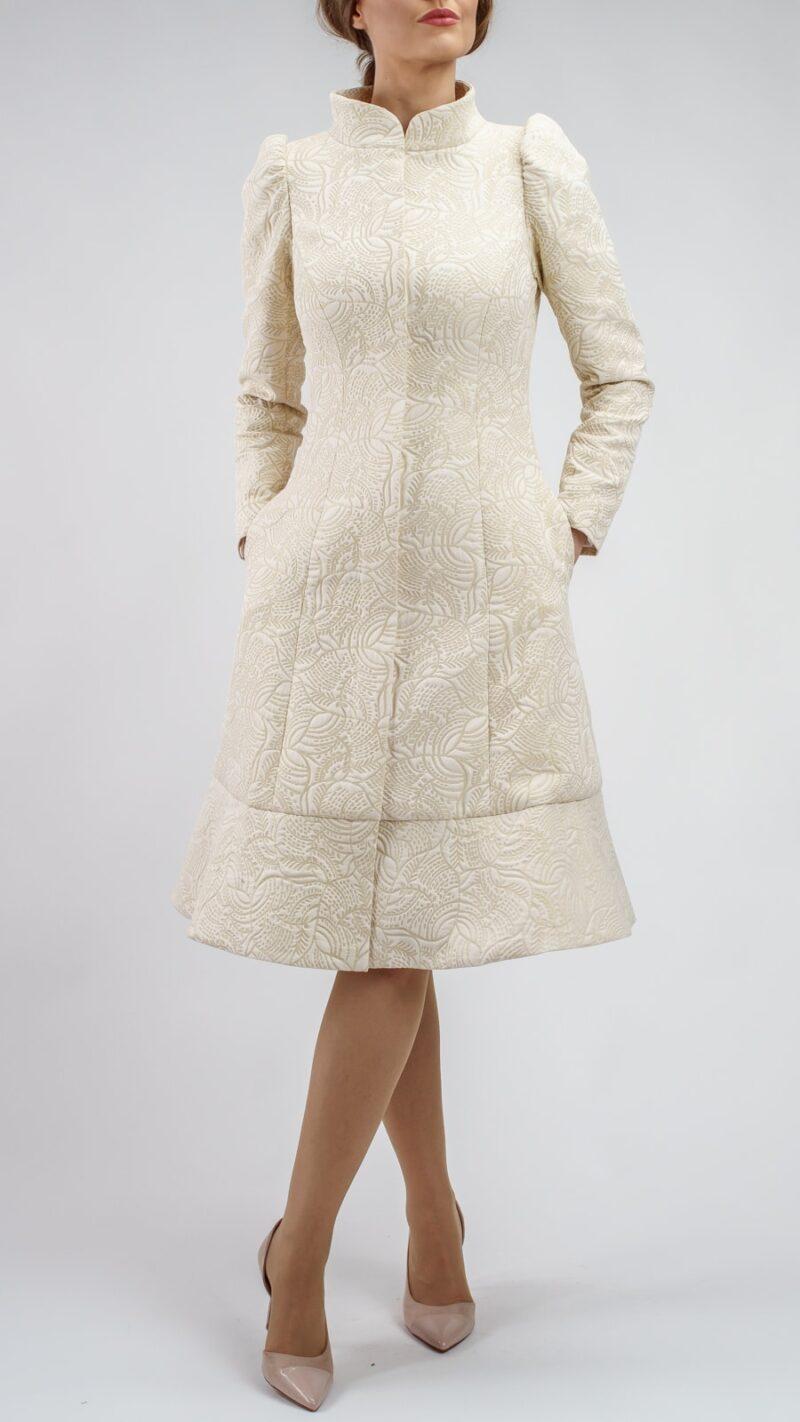 Bright Enigma Overcoat
