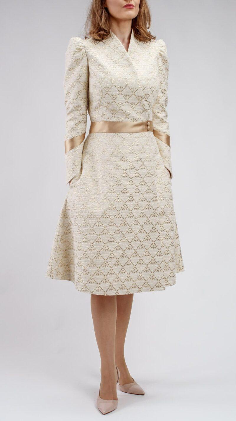 Noblesse Overcoat