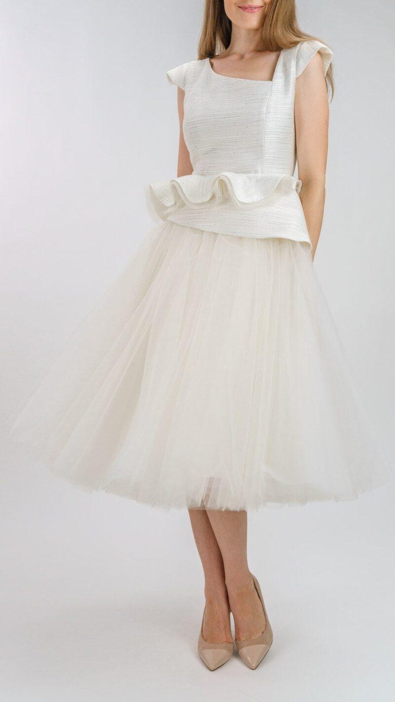 Joyful Bloom Bridal