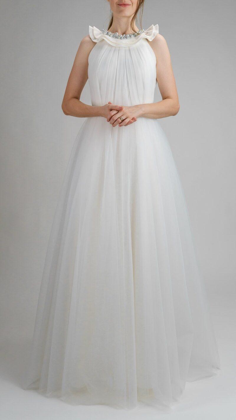 Blossom Pearl Bridal